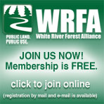 White River Forest Alliance